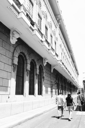 Old Manila Walks - Day Tours