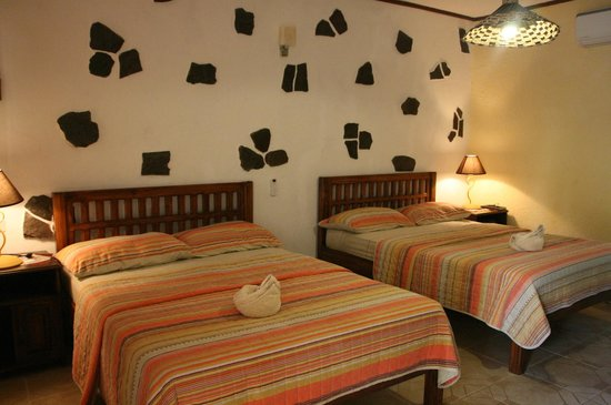 TipTop Hotel & Resort: Premium Room with Two Double Beds