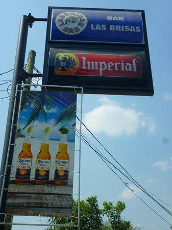 Bar & Restaurant Las Brisas: principal