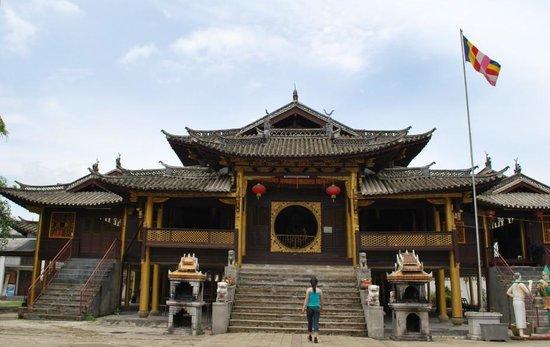 Jiasa Town