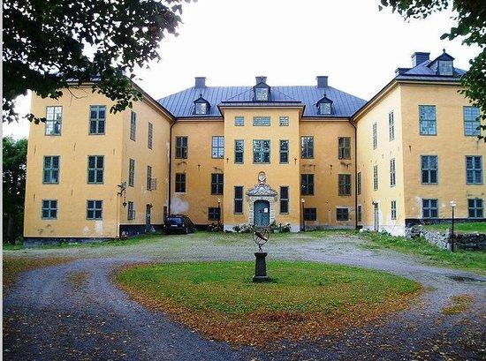Sigtuna, Sweden: Vengarn Palace