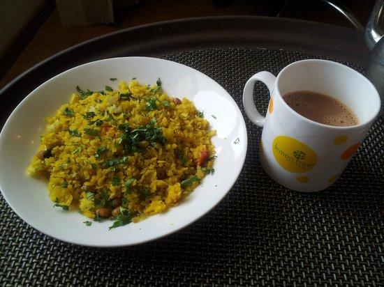 Lemon Tree Hotel, Ahmedabad: Morning Breakfast