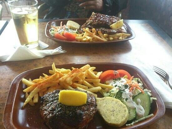 Steakhouse Tango: Top Steaks