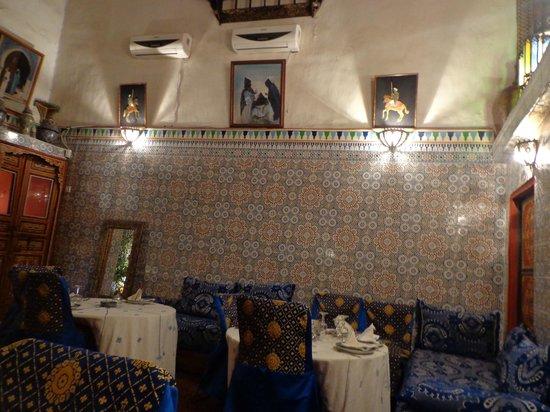 Dar Touria Restaurant