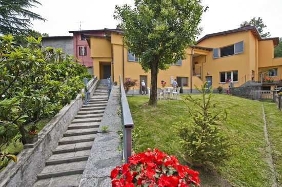 Ostello Residenza Molinatto