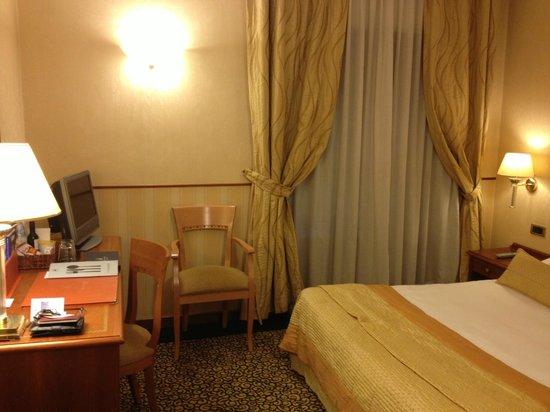 Hotel Dei Cavalieri: Business Double Room