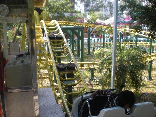 Qiushuishan Park Foto