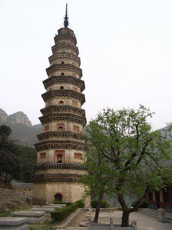 Jude Temple Monument Photo