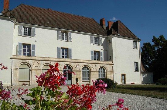 Chateau de Matel Image