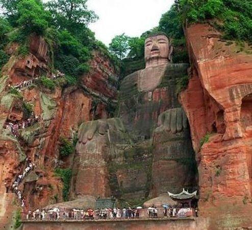 Bailong Cave Photo