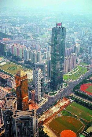 Guangxiao Tower