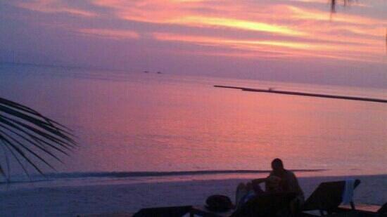 Haad Yuan Beach: dette er Coco Hut stranda det er smaking Thailand