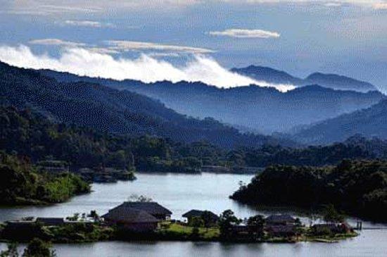 Foto de Jianfeng Ridge National Forest Park