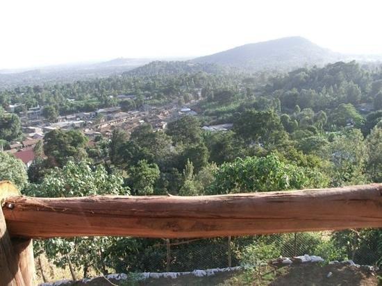Arusha Hostel Lodge & Adventures Photo