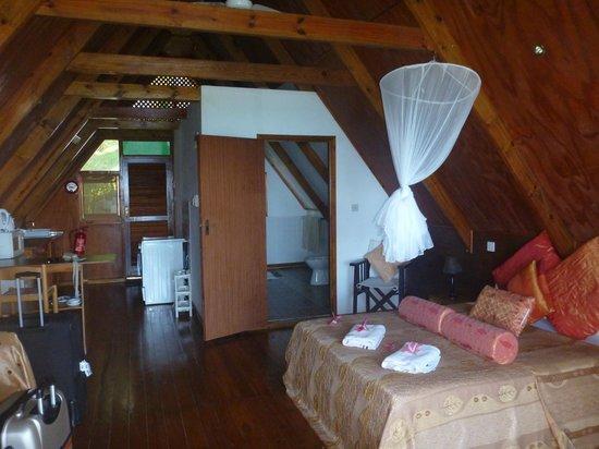 Mango Lodge: Room
