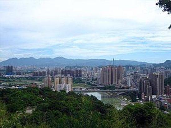 Shuangfeng Mountain Foto