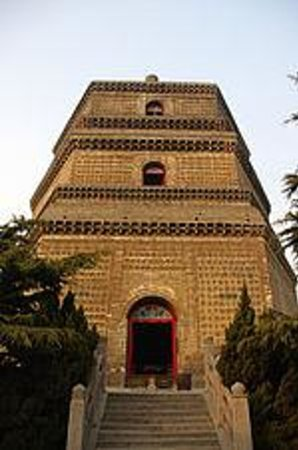 Former Residence of Liu Qingxia