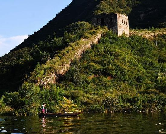 Kuancheng County-billede
