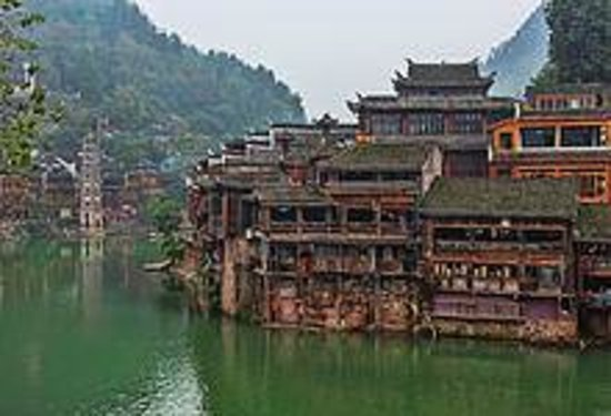 Taiping Ancient Town