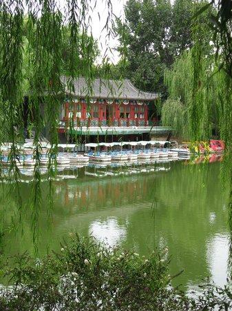 长沙玉泉湖