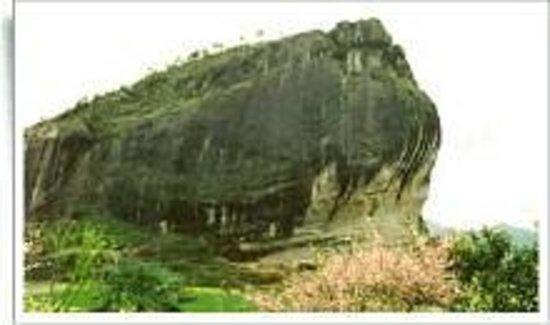 Chuyang Mountain