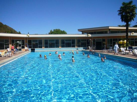Hotel Terme Delle Nazioni Booking