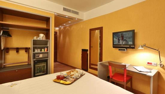 BEST WESTERN City Hotel: doppia