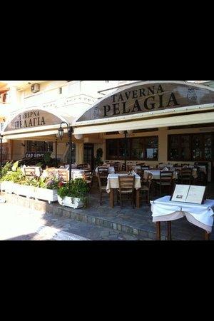 Pelagias Taverna