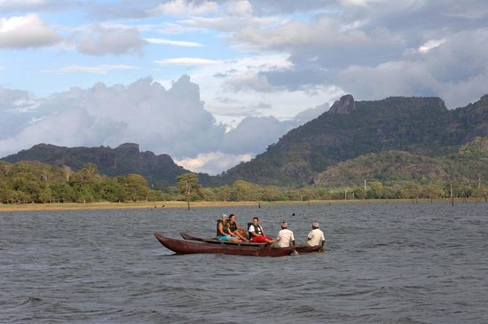 Longfeng Lake