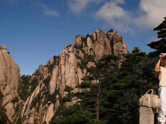Dinggong Sites Photo