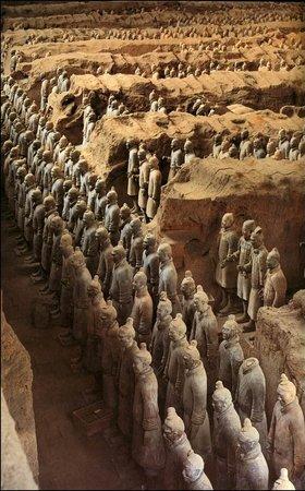 Huoqubing Tomb