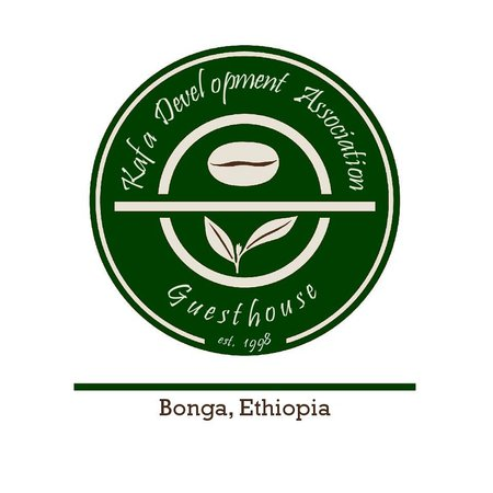 Bonga, Etiopía: Logo