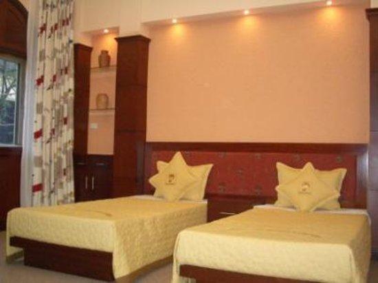 Photo of Pacific Prince Hotel Hanoi