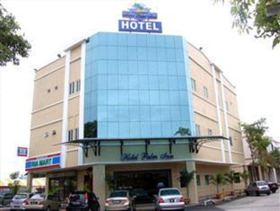 Hotel Palm Inn, Bukit Mertajam