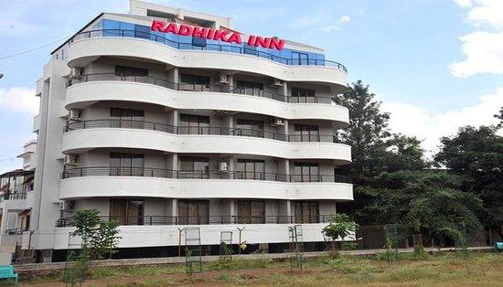 Radhika Inn