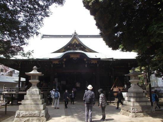 雑司ヶ谷鬼子母神堂 - Picture of Kishimojindo, Toshima - TripAdvisor
