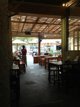 Biahbiah+ Balinese Food&dining