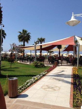 Annabella Diamond Spa & Hotel: Lägg till en bildtext