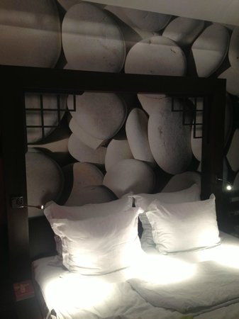 Forza Mare Hotel: room inside