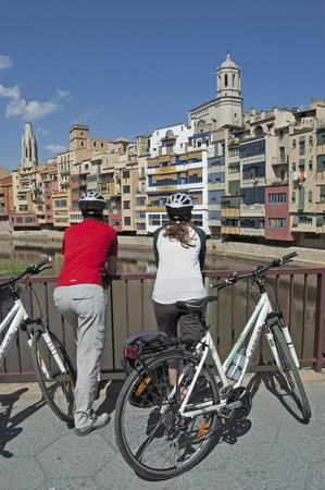 CicloTurisme: Girona by bike