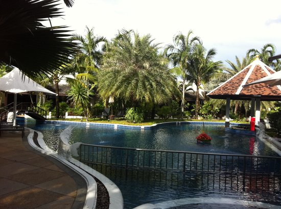 Access Resort & Villas: Nice pool