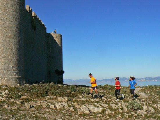 CicloTurisme: Trail Running around Empordà