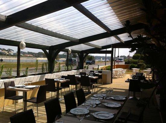 Restaurant La Cote d'Argent: getlstd_property_photo