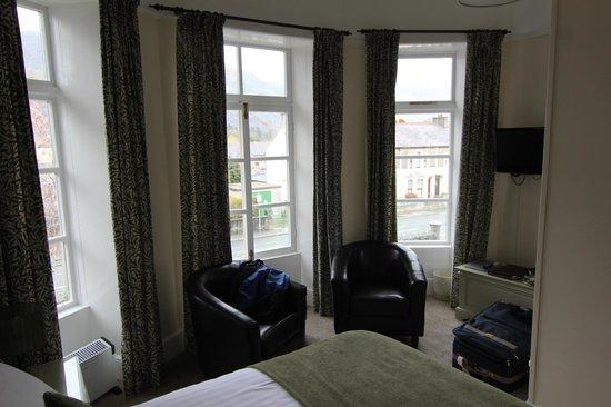 Plas Coch Guest House: Room 5