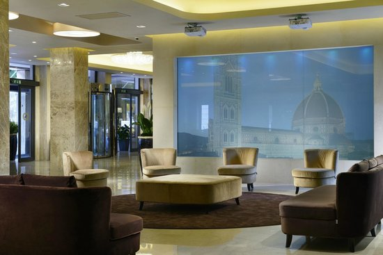 Photo of Grand Hotel Mediterraneo Florence