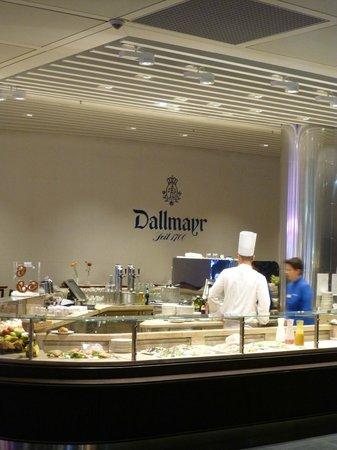 Dallmayr Bistro Café Bar