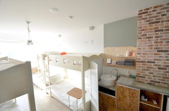 Mmmio House: mmmio female dorm