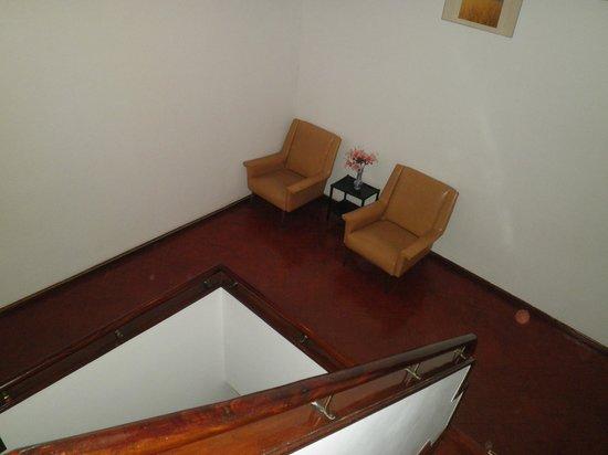 Pensao Residencial Belo Sonho: hall
