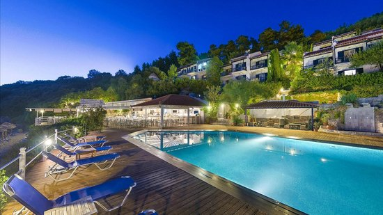 Adrina Beach Hotel Skopelos Reviews