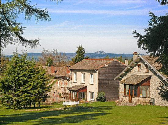 Caulmont-Maison des Sapins